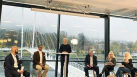 Dialogmøtet mellom SIAN og Muslimsk dialogforum: – Terrorister bygger ikke broer, de sprenger dem