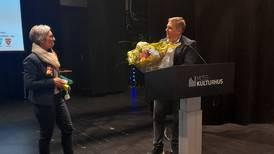 Hanne Tollerud (Ap) overtar som leder for interkommunalt politisk råd