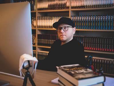 Jan-Erik Fjell bytter bestialske drap med overmodig olabil-satsing