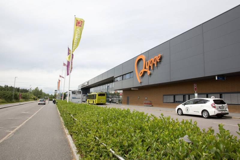 Moss lufthavn Rygge har vært stengt siden 1. november. Nå har investeringsselskapet Jotunfjell Partners overtatt driften.