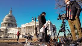 Fire år med Trump: – Folk er rasende på journalister