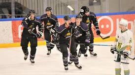 Grüner slo serietoer Lillehammer etter forlengning