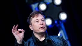 På 50-tallet spådde en forsker at «Elon» ville lede menneskeheten til Mars