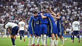 Chelsea knuste Spurs i London-derbyet - slik endte Premier League-runden