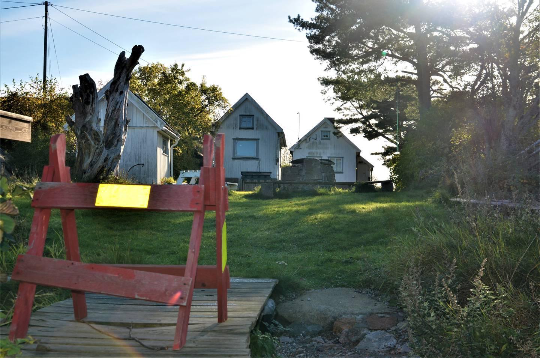 I over ett år har den kommunale brygga på Pynten vært stengt for ferdsel.