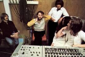 The Beatles lar det skje i hele høst