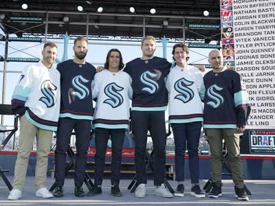 NHL-nykomlingens tropp er klar