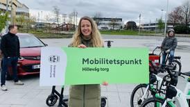 Mobilitetsuka: Gjør det lettere å gå, sykle eller reise kollektivt