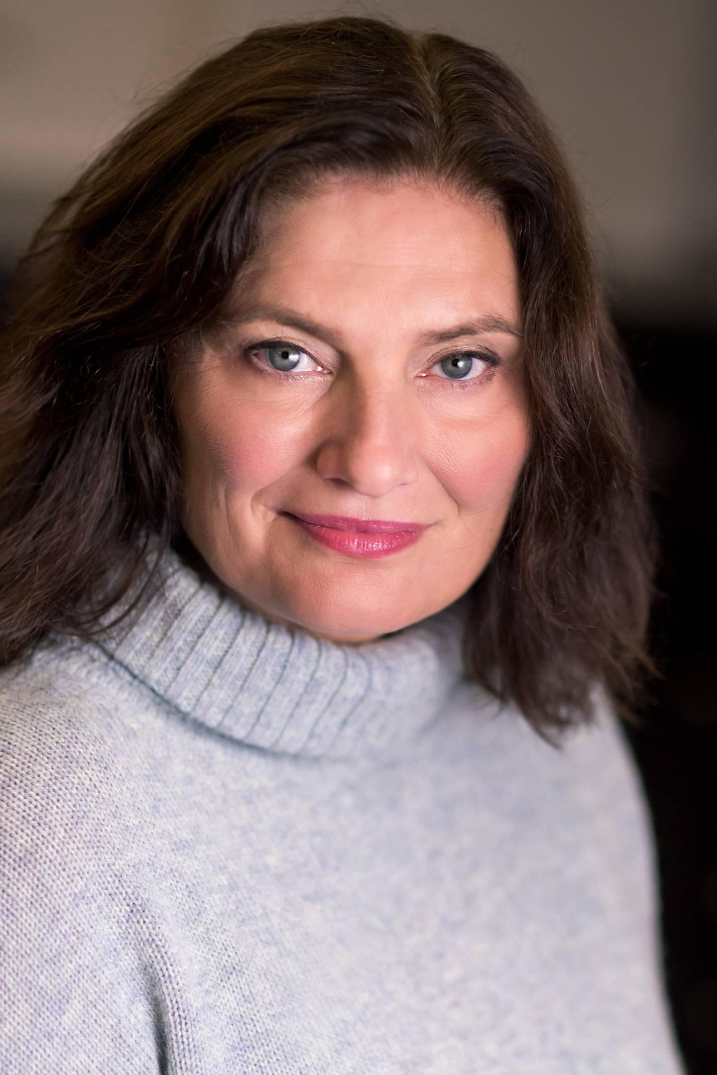 Direktør i Imdi Libe Rieber-Mohn.