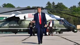 Trumps kupp