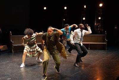 Nordic Black Theatres «After The Dream» setter drømmen under lupen