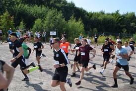 Kniveåsen rundt for tredje gang: – Vi satser på over hundre deltakere