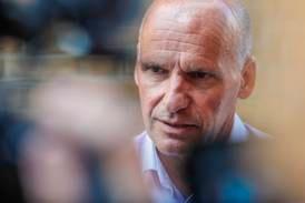 Geir Lippestad droppet åbetale arbeidsgiveravgift og forskuddstrekk