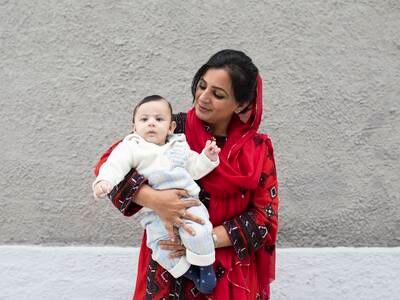 Mister tilbudet som gir fødende innvandrerkvinner trygghet: – Det var ingen på sykehuset som forsto meg