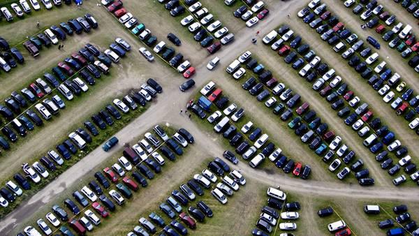 Tar et oppgjør med bilbruk: – Veksten i bilparken skaper store problemer