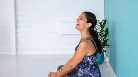 Skal bruke yoga til å fremme kvinnehelse: – Det er fullt av tabuer
