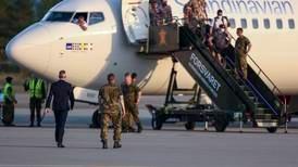 De siste norske soldatene har forlatt Afghanistan