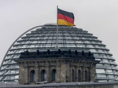 Tyskland anklager Russland for datatyveri før valget