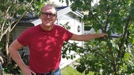 Frode Jacobsen bekrefter: – Ja, jeg vil på Stortinget