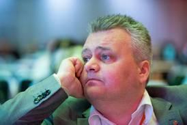 Jørn Eggum mener 2021-valget er Jonas Gahr Støres siste sjanse