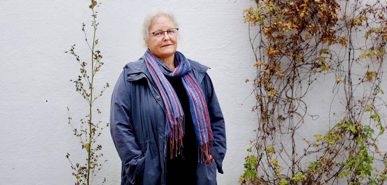 I ett år har Elisabeth Thoresen stått i front og kjempet for dem som har mistet sin inntekt etter at regjeringen strammet inn AAP-regelverket. Regjeringen nekter å snu, men Thoresen har ikke tenkt å gi seg.