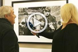 Stjernefotografen Terry O'Neill er død