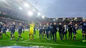 Cupfinalen flyttes til våren 2022