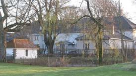 Kongsgården Værne Kloster