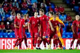 Solbakkens menn opp på Fifa-rankingen – beste norske plassering siden 2015