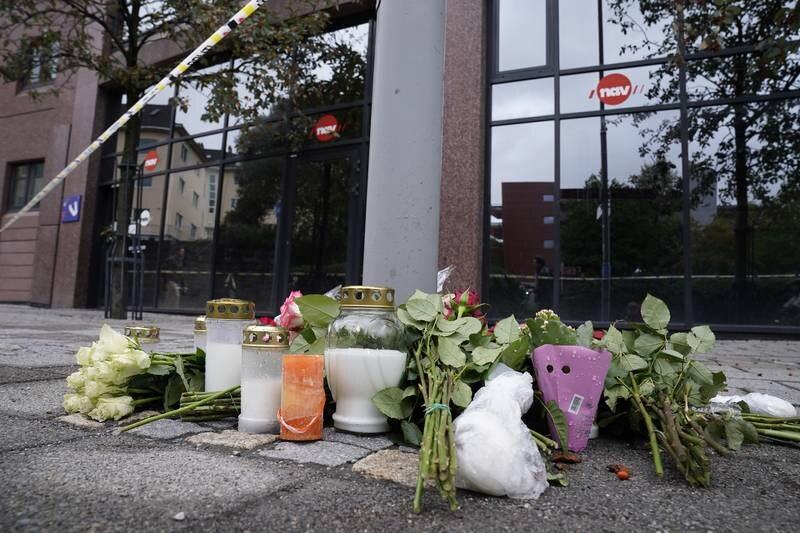 Samtlige fem Nav-kontor i Bergen holder stengt tirsdag. Foto: Torstein Bøe / NTB