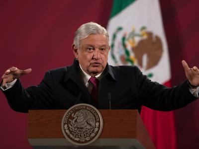 USA og Mexico i strid om narkoanklaget eks-forsvarsminister