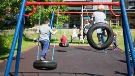 Ramberg barnehage i spill igjen - 115 ledige barnehageplasser på Jeløy