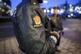 Politiet leter etter to menn etter voldshendelse i Stavanger