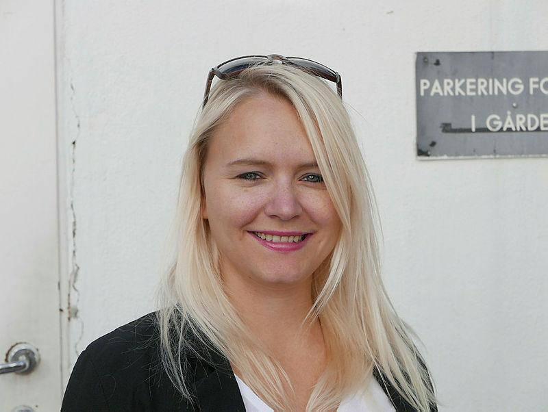 Silje Louise Waters, 2. kandidat, Fredrikstad SV