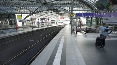 Berlin og en rekke andre områder skifter farge på EUs smittekart