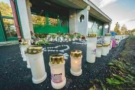 To terrordømte brødre etterlyst for drapet på Mortensrud