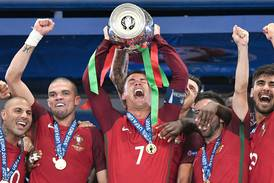 Her får du fullt program for europamesterskapet i fotball 2021