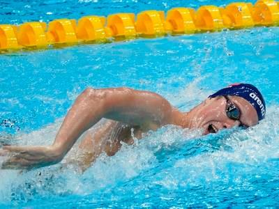 OL over for Henrik Christiansen – langt unna finale 1500 meter