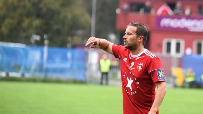 Bjørnar Holmvik