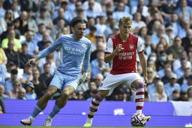 Ødegaard vil kjempe om titler med Arsenal