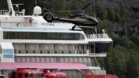 Hurtigruten bytter ut omstridt cruiseskip – setter inn skip med norsk mannskap