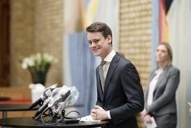 KrF-politiker om pride: – I KrF har vi definitivt to syn