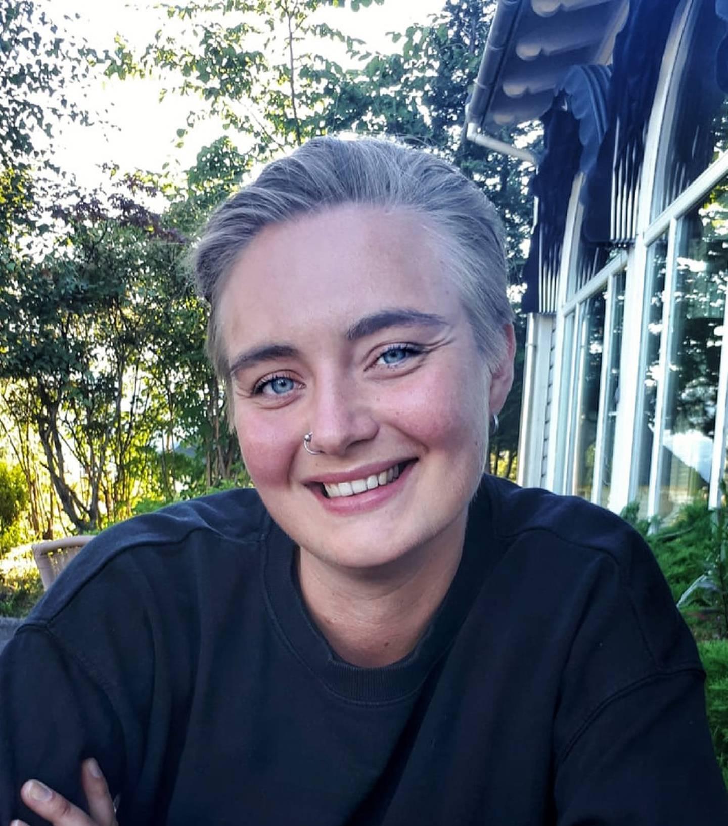 Maren Hagen Fuglesang, prosjektleder for Unge funksjonshemmede.