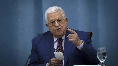Tilspisset palestinsk maktkamp etter krigshandlingene