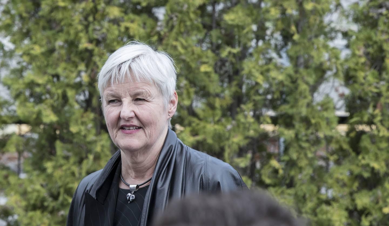 Statsforvalter Valgerd Svarstad Haugland i Oslo og Viken  er bekymret for påskeutfarten.