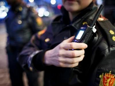 Etterlyst mann etter Oslo-skyting er pågrepet
