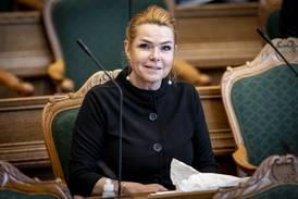 Klart for riksrettssak mot Inger Støjberg i Danmark