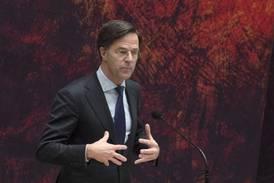 Nederlandsk statssekretær fikk sparken etter vaksinepass-kritikk