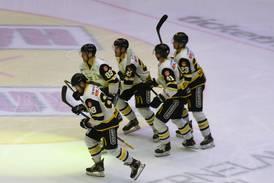 Oilers på tredjeplass: – Viktig seier før julepausen
