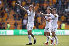 Brentford med ny skalp da Wolverhampton ble slått på bortebane